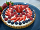 Lemon-Berry-Tart